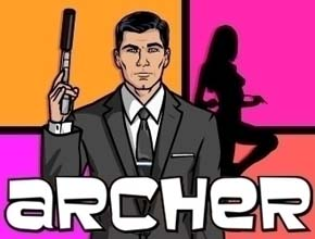 Archer Season 2 DVD Box Set