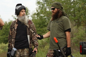 Duck Dynasty Seasons 1-5 dvd-3
