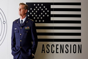 Ascension Season 1 dvd-2