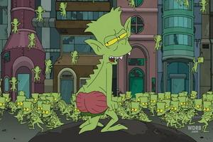 The Simpsons Seasons 1-26 dvd-1