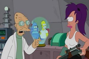 The Simpsons Seasons 1-26 dvd-2