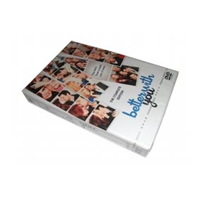 Better with You Season 1 DVD Box Set