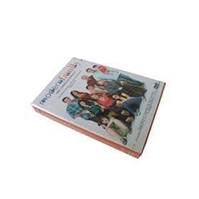 Modern Family Season 2 DVD Box Set