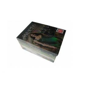 Weeds Seasons 1-6 DVD Boxset