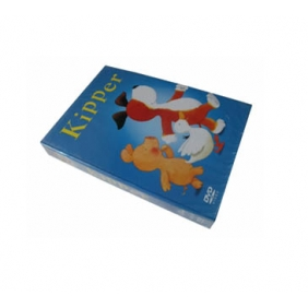 Kipper DVD set