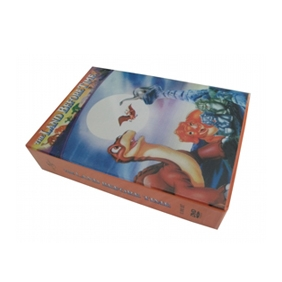 The Land Before Time Box Set