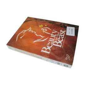Beauty and the Beast DVD Boxset