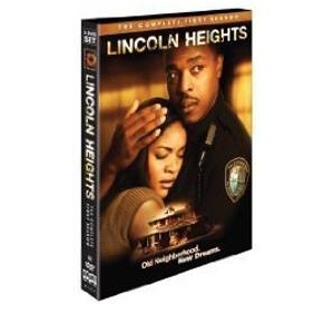 Lincoln Heights Seasons 1 DVD Boxset