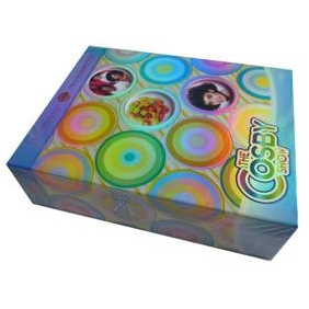 The Cosby Show Seasons 1-8 DVD Boxset (Out of Stock)