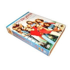 7th Heaven Season 1 Individual DVD Boxset
