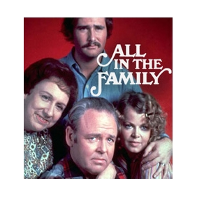 All in the Family Season 10 DVD Box Set