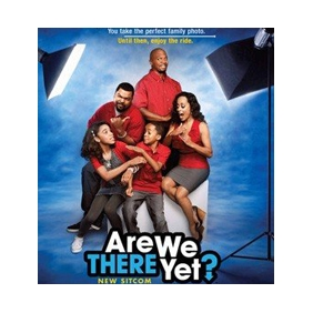 Are We There Yet Seasons 1-2 DVD Box Set