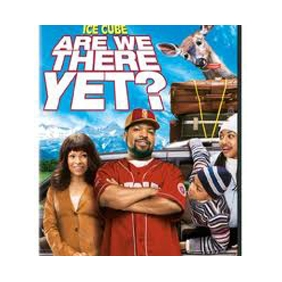 Are We There Yet Season 2 DVD Box Set