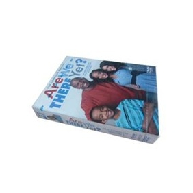 Are We There Yet Season 1 DVD Boxset