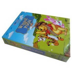 Winnie The Pooh Complete Series Collection DVD Boxset