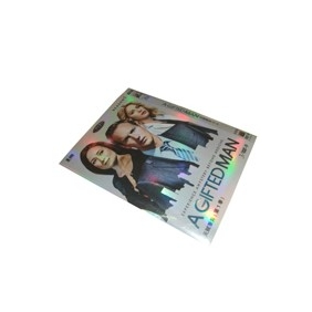 A gifted man season 1 dvdbox