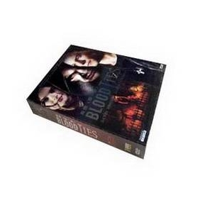 Blood Ties Season 1 DVD Boxset