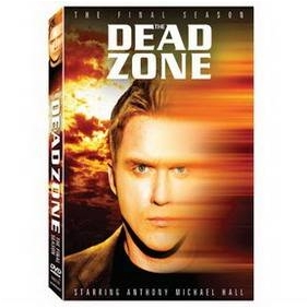 The Dead Zone Seasons 1-6 DVD Boxset
