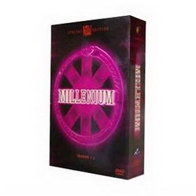 Millenium Seasons 1-3 DVD Boxset