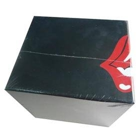 The Rolling Stones Box Set Complete Edition