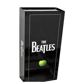 The Beatles Remastered in Stereo Box Set (16CD+1DVD)