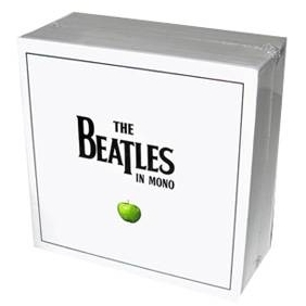 The Beatles -The Beatles In Mono 13 CD Box Set