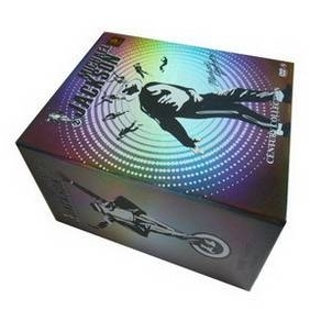 Michael Jackson Ultimate Collection 16DVD + 10CD Boxset