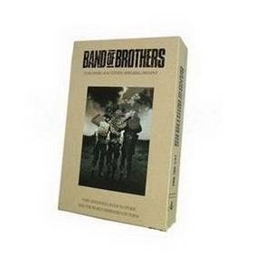 Band of Brothers Complete Series DVD Boxset