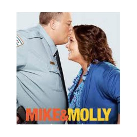 Mike and Molly Season 5 DVD Box Set