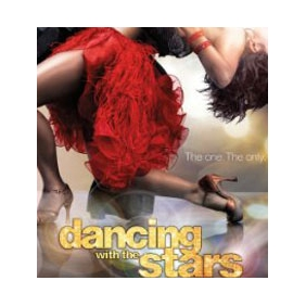 Dancing With the Stars Season 12 DVD Box Set