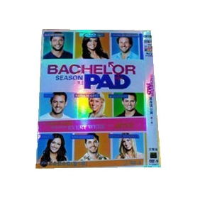 Bachelor Pad Season 1 DVD Box Set