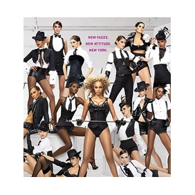 America's Next Top Model Season 16 DVD Box Set (Out of Stock)