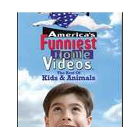 America's Funniest Home Videos Season 21 DVD Box Set