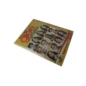 The Glee Project Season 1 DVD Box Set