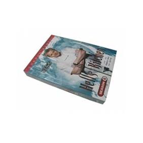 Hell S Kitchen Season 6 Dvd Box Set Us 32 99