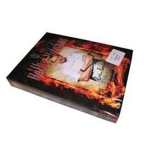 Hell S Kitchen Dvd Box Set