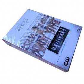 America's Next Top Model Season 13 DVD Boxset