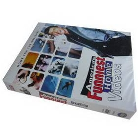 America's Funniest Home Videos DVD Boxset (1990-2005)
