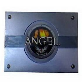 Angel Seasons 1-5 DVD Boxset