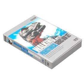 BBC Walking With Prehistorical Series DVD Boxset