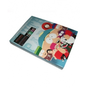 South Park Season 15 DVD Box Set