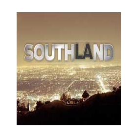 Southland Seasons 1-2 DVD Box Set