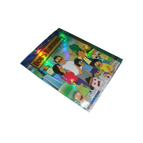 Bob's Burgers Seasons 1-2 DVD Box Set