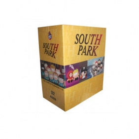 South Park Seasons 1-14 DVD Boxset