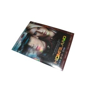 Homeland Season 1 DVD Box Set