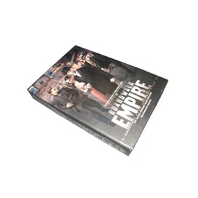 Boardwalk Empire Season 2 DVD Box Set