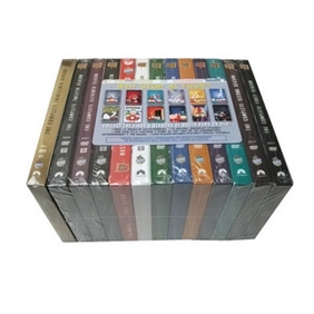 South Park Seasons 1-13 DVD Boxset
