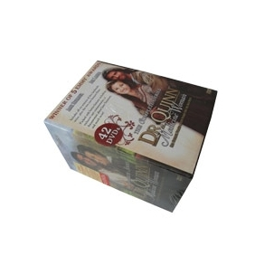Dr. Quinn, Medicine Woman Seasons 1-6 DVD Box Set