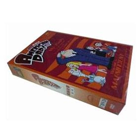 American Dad Season 2 DVD Boxset