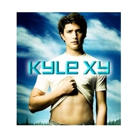 Kyle XY Season 4 DVD Box Set